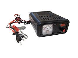 ROCKFORCE Зарядно-предпусковое устройство для аккумуляторных батарей с регулирвкой тока заряда(12В, 18А, -10°С