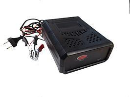 ROCKFORCE Зарядное автоматическое устройство для  аккумуляторных батарей (12В, 7А, -10°С +40°С) ROCKFORCE