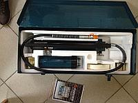 Forsage Набор гидравлического оборудования для кузовных работ, 20т, 18 предметов (насос, цилиндр + комплект