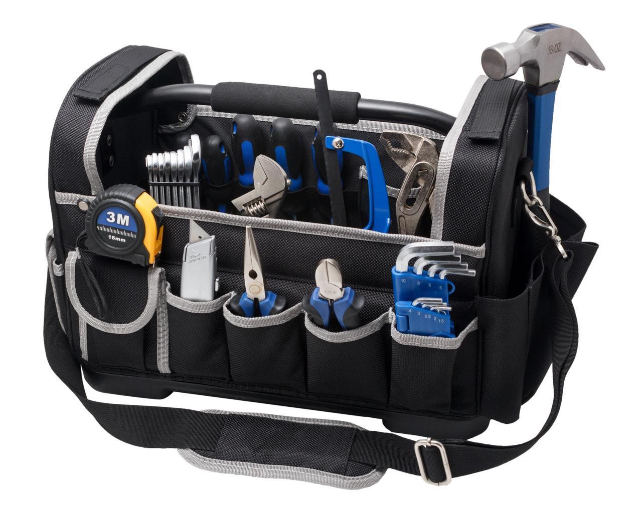 Partner Набор инструмента 63 предмета в сумке Partner PA-5063 4430