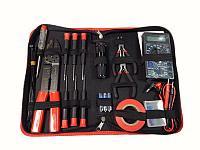 Forsage Набор инструмента диэлектрического 37 предметов, в сумке Forsage F-5055E 26616