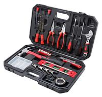 Kingtul kraft Набор инструментов 123 предмета, в кейсе KingTul kraft KT-123 10570