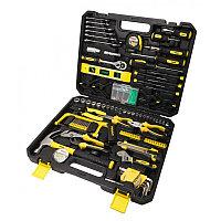 WMC tools Набор инструментов 168пр. 1/4'', 3/8'(6гр)'(4-19мм) WMC TOOLS 30168 48125
