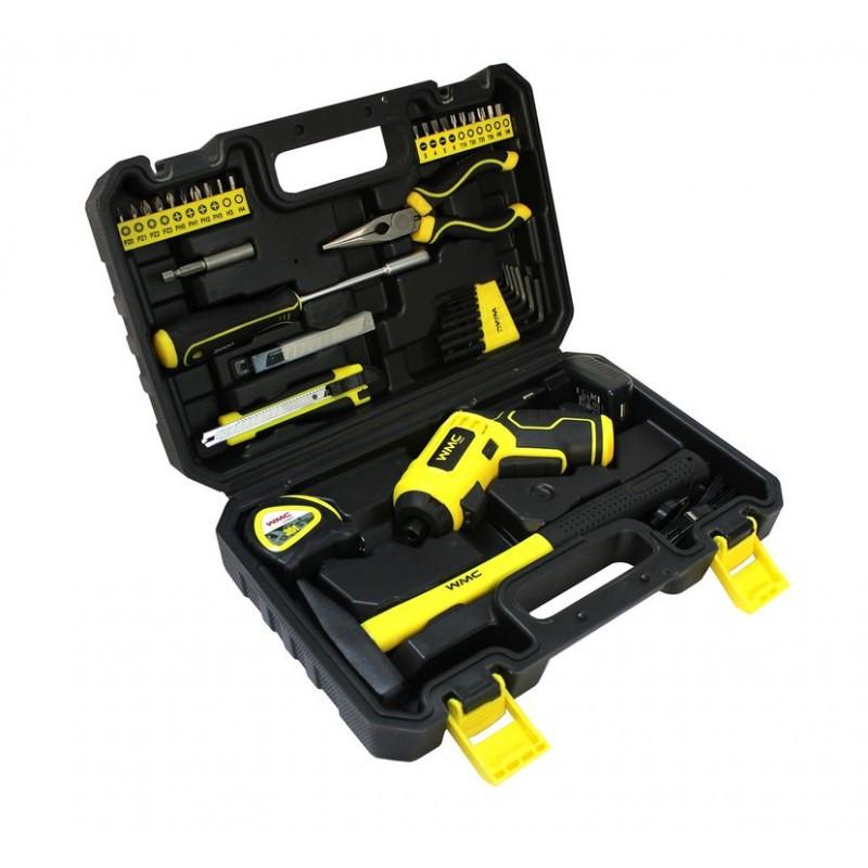 WMC tools Набор инструментов 47 пр. WMC TOOLS 1047 48241