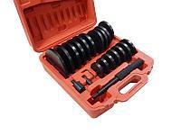 Forsage Набор оправок металлических для выпрессовки и запрессовки подшипников, втулок, сальников в комплекте с