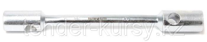 BaumAuto Ключ балонный торцевой двусторонний усиленный 32x33мм, L-400мм (12S.0003233) BaumAuto 12S.0003233