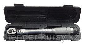 "Forcekraft Ключ динамометрический щелчкового типа 70-350Нм, 1/2"",в пластиковом футляре FORCEKRAFT FK-6474630"