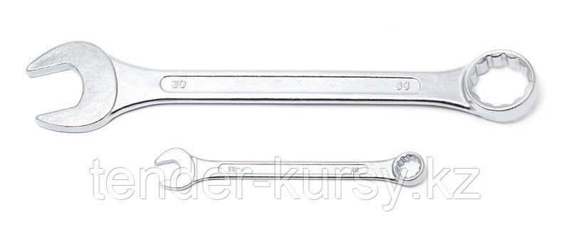 Kingtul Ключ комбинированный 19мм KINGTUL KT-30019 11044