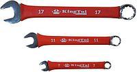 Kingtul kraft Ключ комбинированный 23мм в прорезиненной оплетке KingTul kraft KT-30023k 10313
