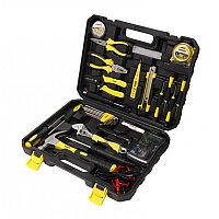WMC tools Набор инструментов 34 предмета, для электрика WMC TOOLS 1034 47738