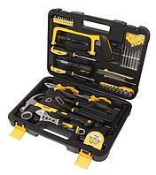 """WMC tools Набор инструментов 40 предметов 1/4""""(6гр.)(5-13мм) WMC TOOLS 2040 47002"""