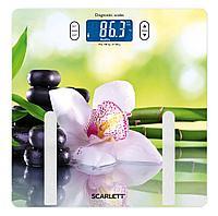 Весы напольные Scarlett SC-BS33ED10