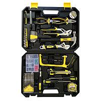 WMC tools Набор инструмента 100 предметов (6-гран.)(4-14мм) WMC TOOLS 20100 47690