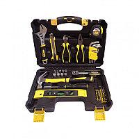 """WMC tools Набор инструмента 60пр 1/4""""(6гр.)(5-13мм) WMC TOOLS 2060 47331"""