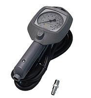 ROCKFORCE Пистолет для подкачки шин с манометром и шлангом 2м(0-15bar) ROCKFORCE RF-STG-23 26665