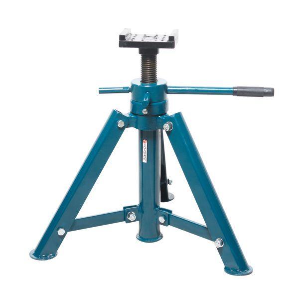 Forsage Подставка ремонтная винтовая, 12 т (h min-455мм,h max-730мм) Forsage F-TRF3201 1265