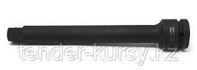 """ROCKFORCE Удлинитель ударный 250мм, 1"""" ROCKFORCE RF-8048250MPB 19680"""