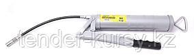 Partner Шприц для густой смазки с гибким шлангом 450мл (закладка под тубу) Partner PA-20450 2252