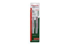 Hammer 58801 Полотно для сабельных пил Hammer Flex 225-007 S4860DF 300x26x1.50мм универс (2шт) Hammer 225-007