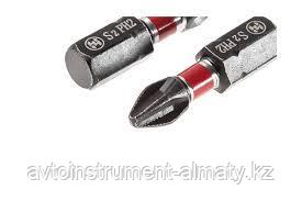 Hammer 362919 Бита Hammer Flex 203-161 PH-2 25мм,2шт Hammer 203-161 11314