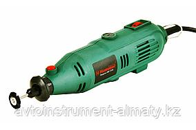 Hammer 44728 Дрель(мини) Hammer Flex MD135A 135Вт гибкий вал 2,4-3,2мм 10000-32000 об/мин кейс+насадки 41шт