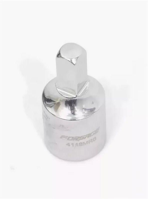 """Forsage Головка-квадрат для маслосливных пробок 8мм 1/2"""" Forsage F-4118MR8 9748"""