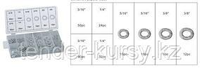 Forsage Гроверы и шайбы, 250 предметов Forsage F-859 12688