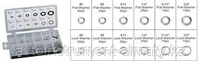 Forsage Гроверы и шайбы, 350 предметов Forsage F-860 12689