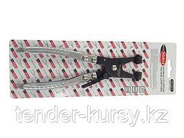 ROCKFORCE Клещи для снятия пружинных хомутов, в блистере ROCKFORCE RF-62518 11607