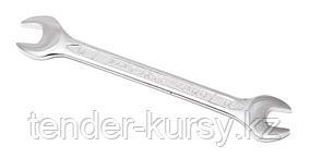 ROCKFORCE Ключ рожковый 10х11мм ROCKFORCE RF-7541011 11520