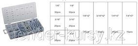 Forsage Рым-болты в комплекте с гайками, 210 предметов Forsage F-837 12670
