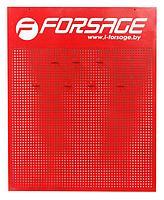 Forsage Стенд демонстрационный (725*900*14)+ 30 крючков Forsage F-TY99901 121