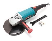 Forsage electro Углошлифовальная машина с поворотной рукояткой (220В, 2600Вт, диаметр диска 230мм, макс.