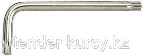 Forsage ключ торцовый Г-образный 6гр.-6гр. 20мм Forsage F-75320 2211