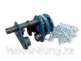 Forsage Каретка для тали механическая передвижная, 3т Forsage F-TR9430(TRC) 3833