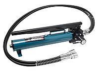 Forsage Насос гидравлический двойного действия 40т (объем масла - 1.2л, давление - 630 bar ) Forsage F-0100-2D