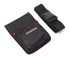 Forsage Сумка для инструментов поясная с одним карманом Forsage F-02R066 4415