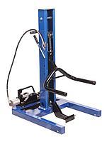 Forsage Подъемник гаражный пневмогидравл. 1,5т (макс.высота подъема - 750мм,мин высота подхвата 50мм,высота