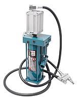 Forsage Станция гидравлическая с пневмоприводом для пресса 20т (объем масла - 0.9л, давление - 630 bar )