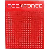 ROCKFORCE Стенд демонстрационный (725*900*14)+ 30крючков ROCKFORCE RF-TY99901 1611