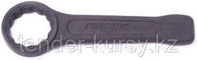 Forsage Ключ накидной ударный односторонний 100мм (L-400мм) Forsage F-793100 3259