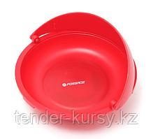 Forsage Лоток магнитный пластиковый с дополнительным передвижным бортиком (Ø150 мм) Forsage F-01761 5756