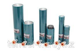 Forsage Цилиндр гидравлический 10т (ход штока - 140мм, длина общая - 250мм, давление 616 bar) Forsage F-1302-2