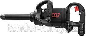 """M7 1"""" Пневмогайковерт с длинным жалом 2441Нм M7 NC-8226 5228"""