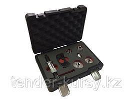 """Forsage Комплект для обслуживания тормозных цилиндров 7 предметов , в кейсе """"Premium"""" Forsage F-04B4008D 6822"""