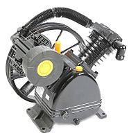 Forsage Голова компрессорная 2-х поршневая  (4кВт, производительность 480л/мин, давление 12,5бар) Forsage