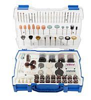 Forsage Набор аксессуаров для мини-дрелей, 239 предметов, в пластиковом кейсе Forsage F-2390 19694