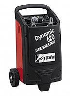 Telwin Установка пуско-заряднаяDYNAMIC620(напр. АКБ 12/24В,ток эф. заряда 90А, пиковый ток 570А,емкостьАКБ