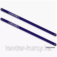 GROZ Полотно для ножовки по металлу (10шт) GROZ MSB-55/ST 8325