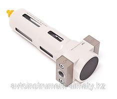 """Partner Фильтр для пневмосистемы 1/8"""" (пропускная способность:800 л/мин, давление max: 16 bar, температура"""